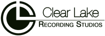 Clear Lake Recording Studios Logo